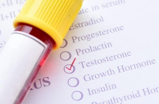 Cancer de la prostate : la testostérone diminue le risque de rechute