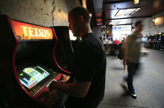 Jouer à Tetris pour lutter contre les addictions