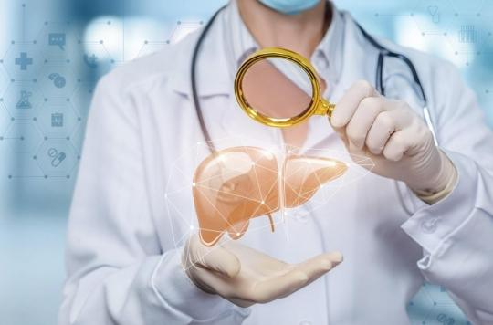 Maladies du foie : une seule cellule anormale peut contaminer toutes les autres