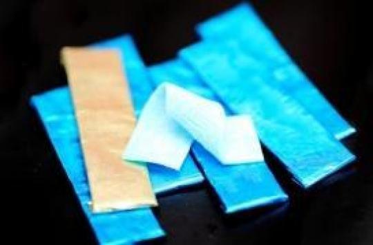 Sourire éclatant et beaux tympans, le chewing-gum préviendrait aussi les otites. Et pas de panique si on l'avale…