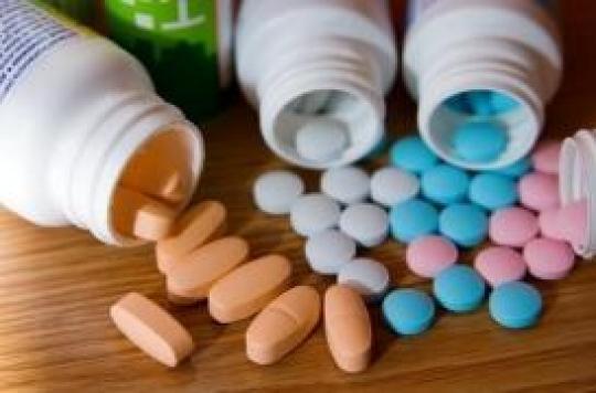 Les compléments alimentaires suscitent le débat: oui aux  vitamines, mais pas systématiquement