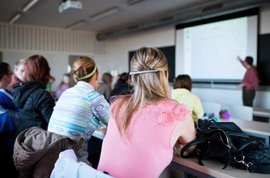 Etudes de médecine : les étudiants pourront être tirés au sort
