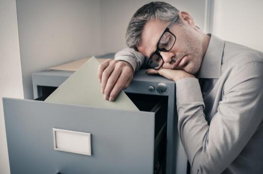 Narcolepsie : une hypersomnolence très handicapante
