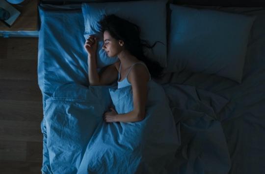 Troubles sexuels féminins : un sommeil de meilleure qualité permet de les éviter