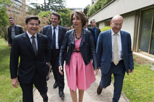 Polémique : Marisol Touraine défend la vaccination