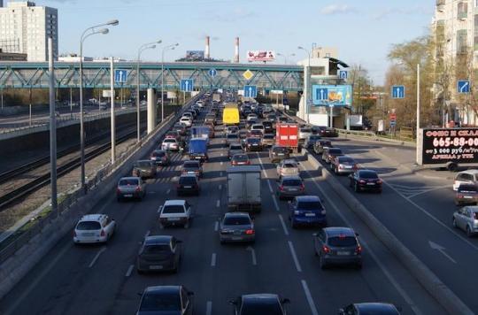 Diesel : 38 000 décès prématurés liés aux oxydes d'azote