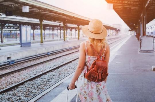 Attention, la SNCF annule des trains vers des destinations de vacances