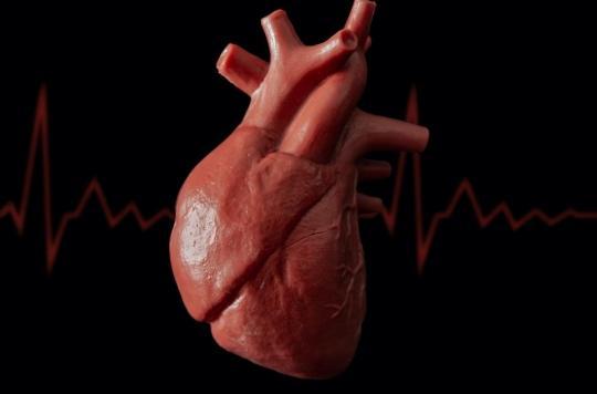 Une nouvelle étude offre de l'espoir aux enfants en attente d'une transplantation cardiaque