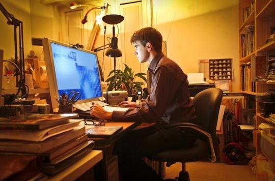 Le travail de nuit perturbe la réparation de l'ADN