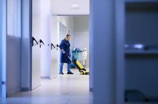 Horaires décalés : les travailleurs plus à risque d'AVC sévère