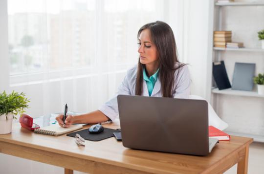 La visite médicale d'embauche est supprimée