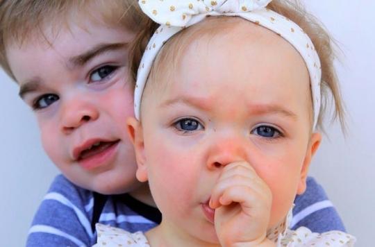 Syndrome de Sanfilippo B: des parents ont besoin de 4 millions d'euros pour sauver la vie de leurs enfants