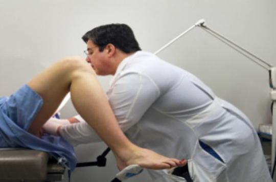 Cancer du col de l'utérus : près d'1 femme sur 2 néglige le dépistage