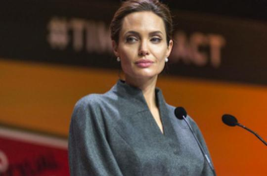 Cancer du sein : l'effet Angelina Jolie reste marquant auprès des femmes