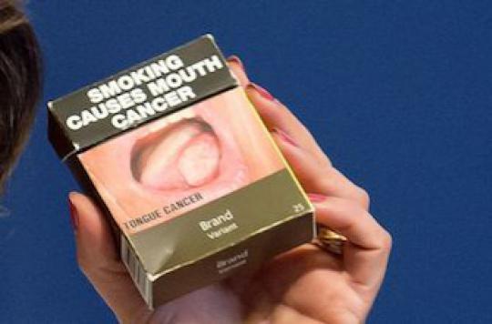 Paquet neutre : le gouvernement va le réintroduire dans le projet de loi de Santé