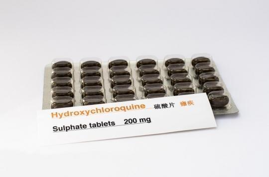 Hydroxychloroquine : deux études allemandes suspendues pourraient bientôt reprendre