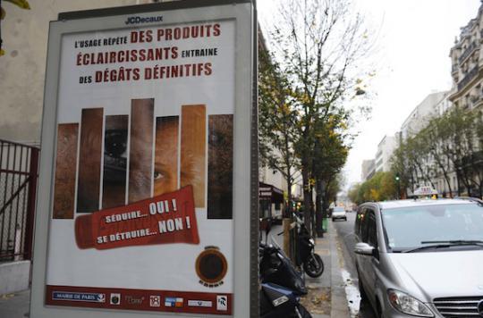 Blanchiment de la peau : les produits injectables interdits en France
