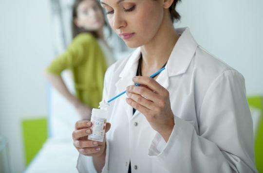 Le test HPV pour mieux dépister le cancer du col de l'utérus