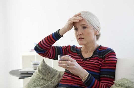 Ménopause précoce : risque augmenté chez les femmes maigres