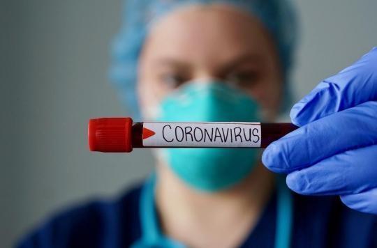 Coronavirus : on va devoir apprendre à vivre avec le virus, assure une experte