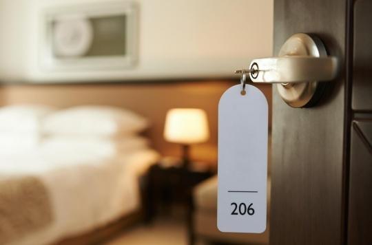Nouveaux malades du coronavirus isolés à l'hôtel : mais où sont-ils ?