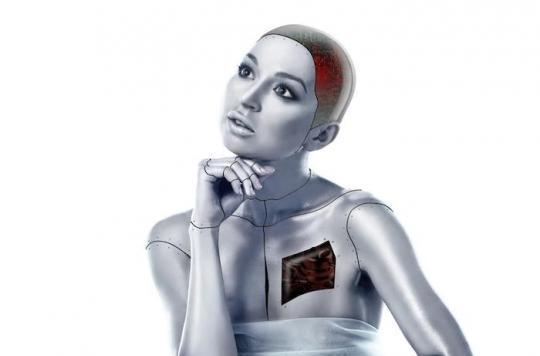 Robots sexuels : les scientifiques s'inquiètent de leur impact négatif et addictif