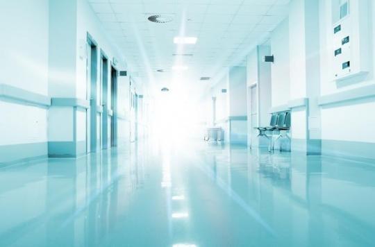 La réorganisation des hôpitaux doit prendre en compte le projet médical pour les maladies chroniques