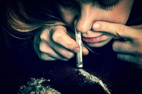 Surconsommation de drogues dures et de porno : ce que risquent les jeunes