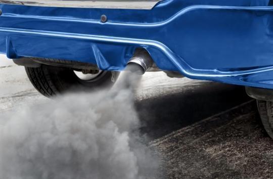 Pollution : les fabricants européens de diesel causent 2 700 décès prématurés par an