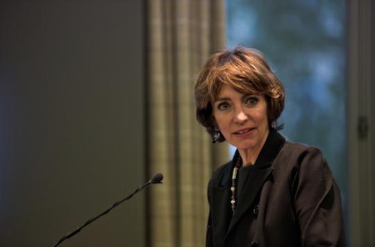Innovation en santé :  Marisol Touraine veut faire de la France une référence
