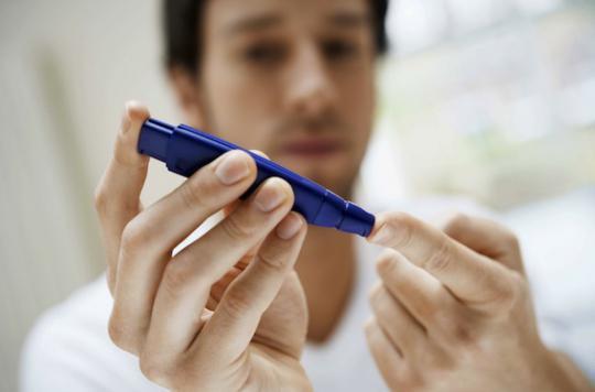 Diabète : 4 Américains sur 10 menacés