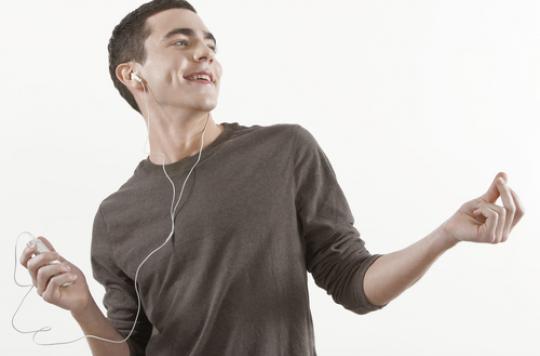 Pourquoi certaines chansons restent dans la tête