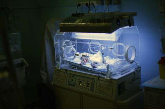 Travail : les bébés prématurés ont moins de réussite à l'âge adulte