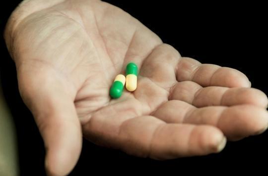 Maladies chroniques : pour 38% des patients, le fardeau du traitement est \