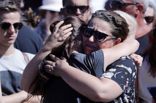 Attentats : les départements se dotent de comités de suivi des victimes
