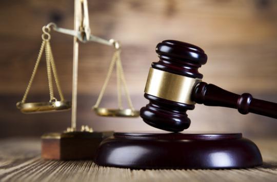 Poitiers : 6 mois de prison ferme pour l'agresseur de la généraliste
