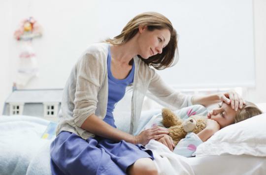 Une mère reçoit 213 jours de RTT pour s'occuper de son fils malade