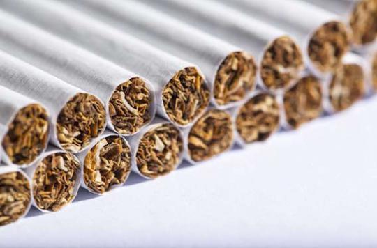 Tabac : la vente interdite dans les bars et discothèques