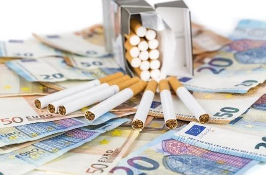 Nouvelle hausse du prix du tabac ce lundi : pourquoi les consommateurs ne la remarqueront pas ?