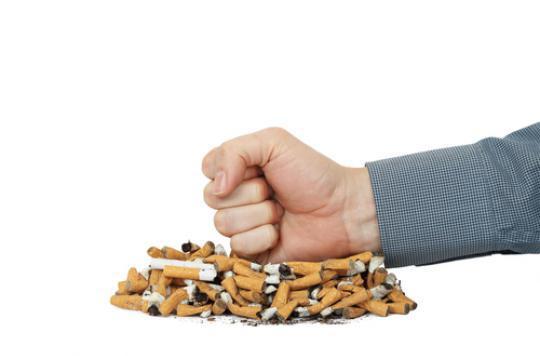 Cigarettes : Moi(s) sans tabac a contribué à la baisse des ventes en 2016