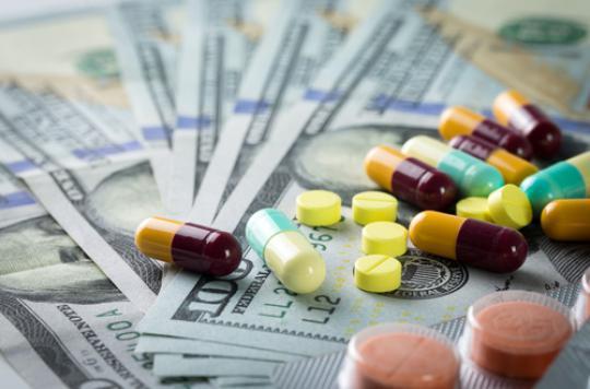 Cancer : un patient sur cinq ne peut pas se payer les médicaments