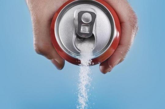 On lui sert un soda light au lieu d'un normal, elle passe trois jours dans le coma