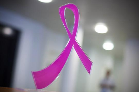 Cancer du sein : dépistage remboursé à 100 % pour les femmes à risque