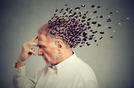Alzheimer : des chercheurs arrivent à prédire l'évolution de la maladie