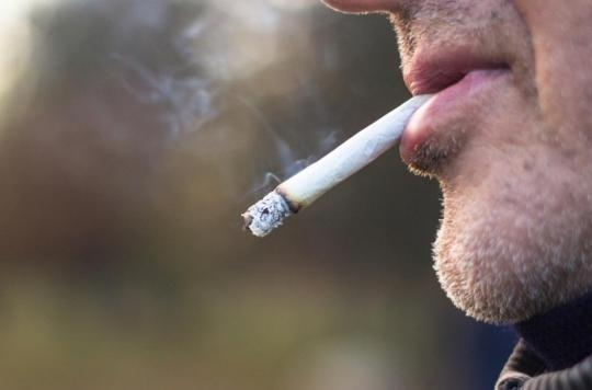 Cigarette : forte baisse du tabagisme en France depuis cinq ans
