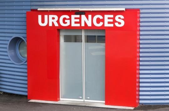 Reims : une femme décède après 2h30 d'attente dans des urgences débordées