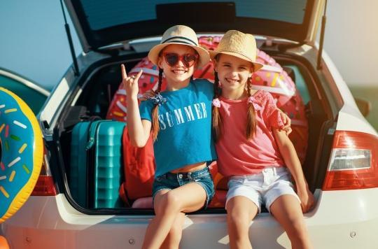 Pourquoi les enfants ont eux aussi besoin de vacances ?