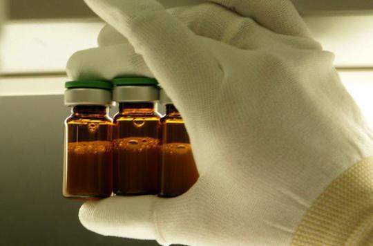 Dengue : le premier vaccin commercialisé au Mexique