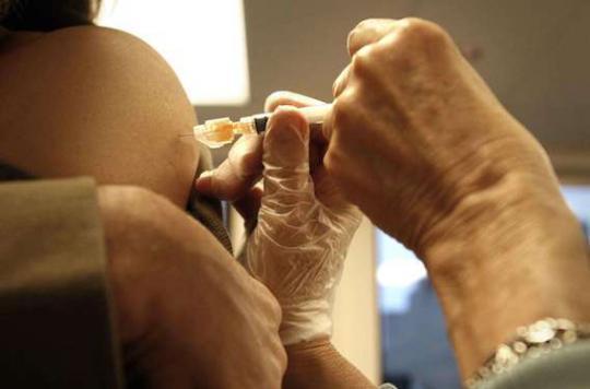 Grippe : pourquoi le vaccin est moins efficace chez les personnes âgées