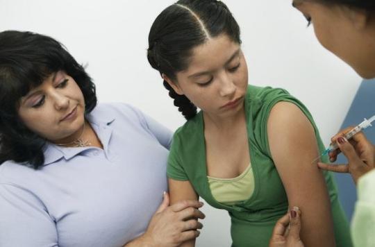 HPV : le Gardasil 9 améliore la protection contre plusieurs cancers